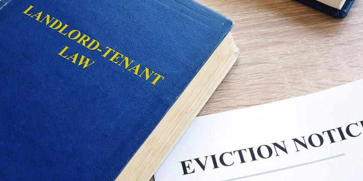 Out of Time: California Legislators Won't Extend Eviction Ban